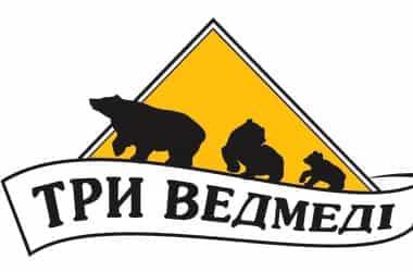 ЕКСПЕРТНА ОЦІНКА БІЗНЕСУ, Партнёр Три медведя, логотип