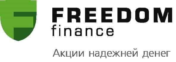 Оцінка авторських прав, Партнёр Фридом финанс Украина, логотип