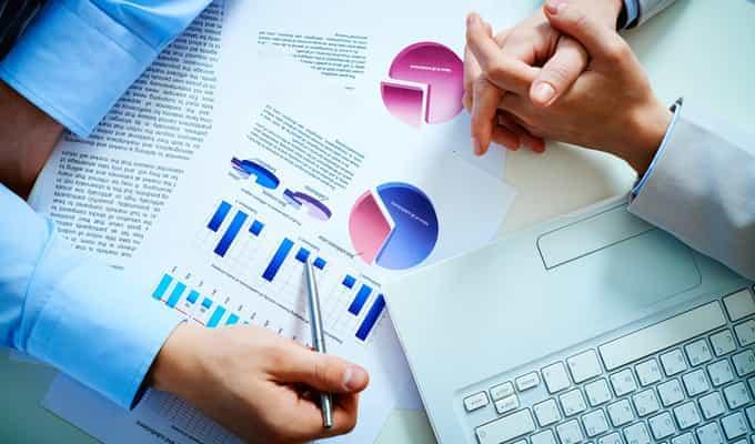 звіт про експертну оцінку майна
