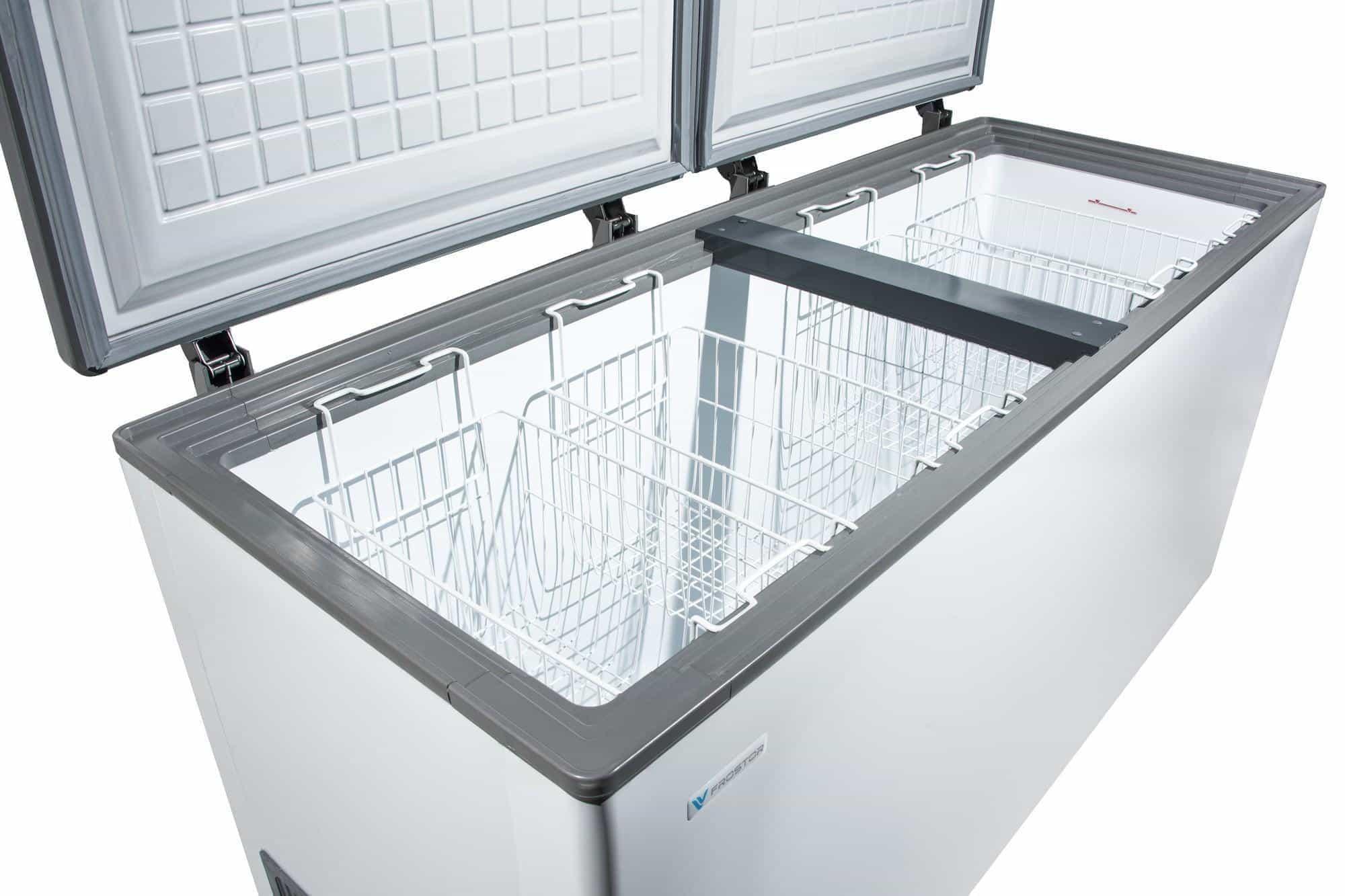 Оцінка обладнання для найбільшої виробничо-торговельної компанії з виробництва заморожених продуктів