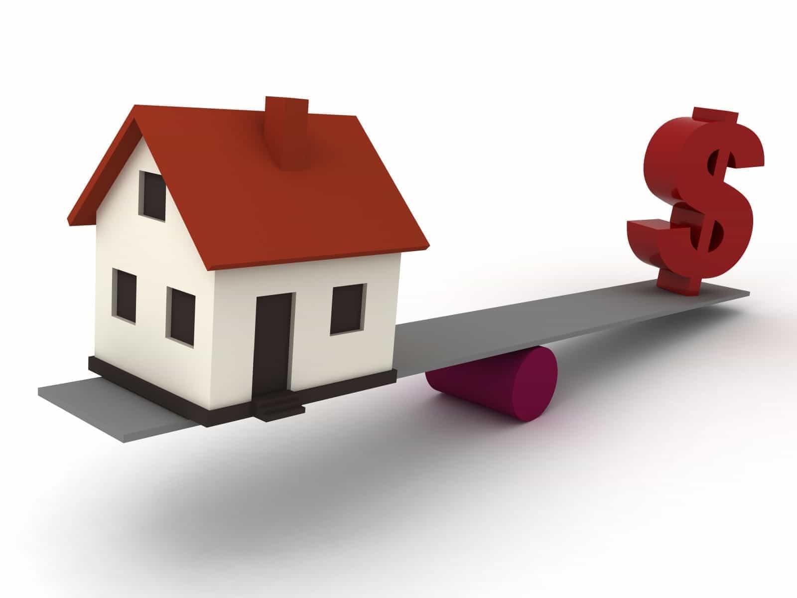 Оцінка нерухомості для оренди