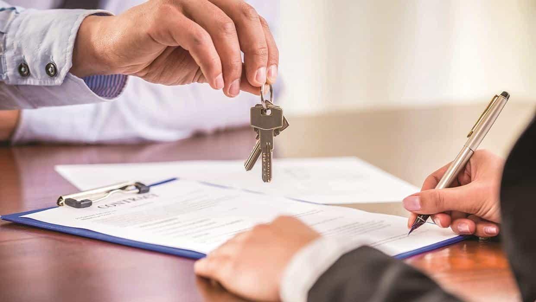Зміни законодавства в сфері нерухомості