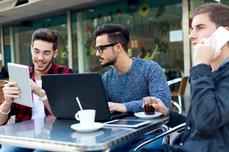 Як оцінюють стартапи за кордоном
