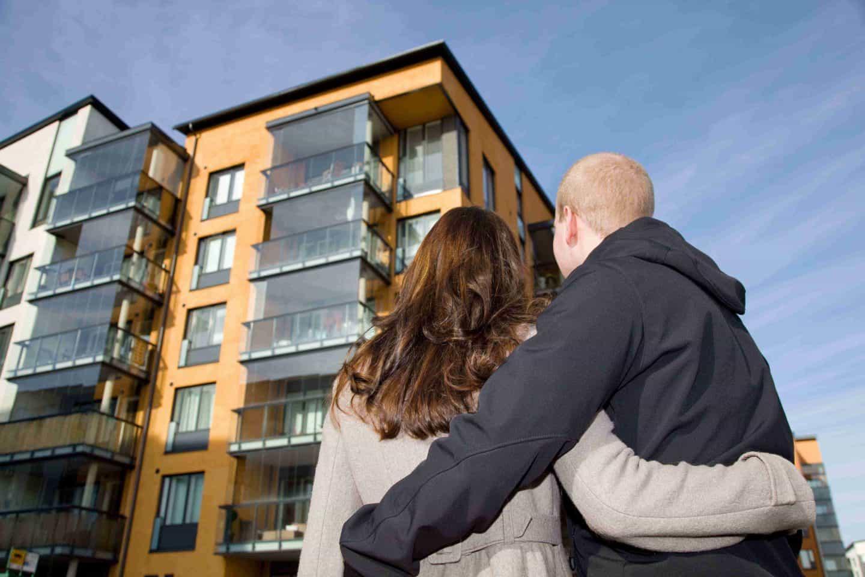 Купівля квартири для молодої сім'ї - особливості