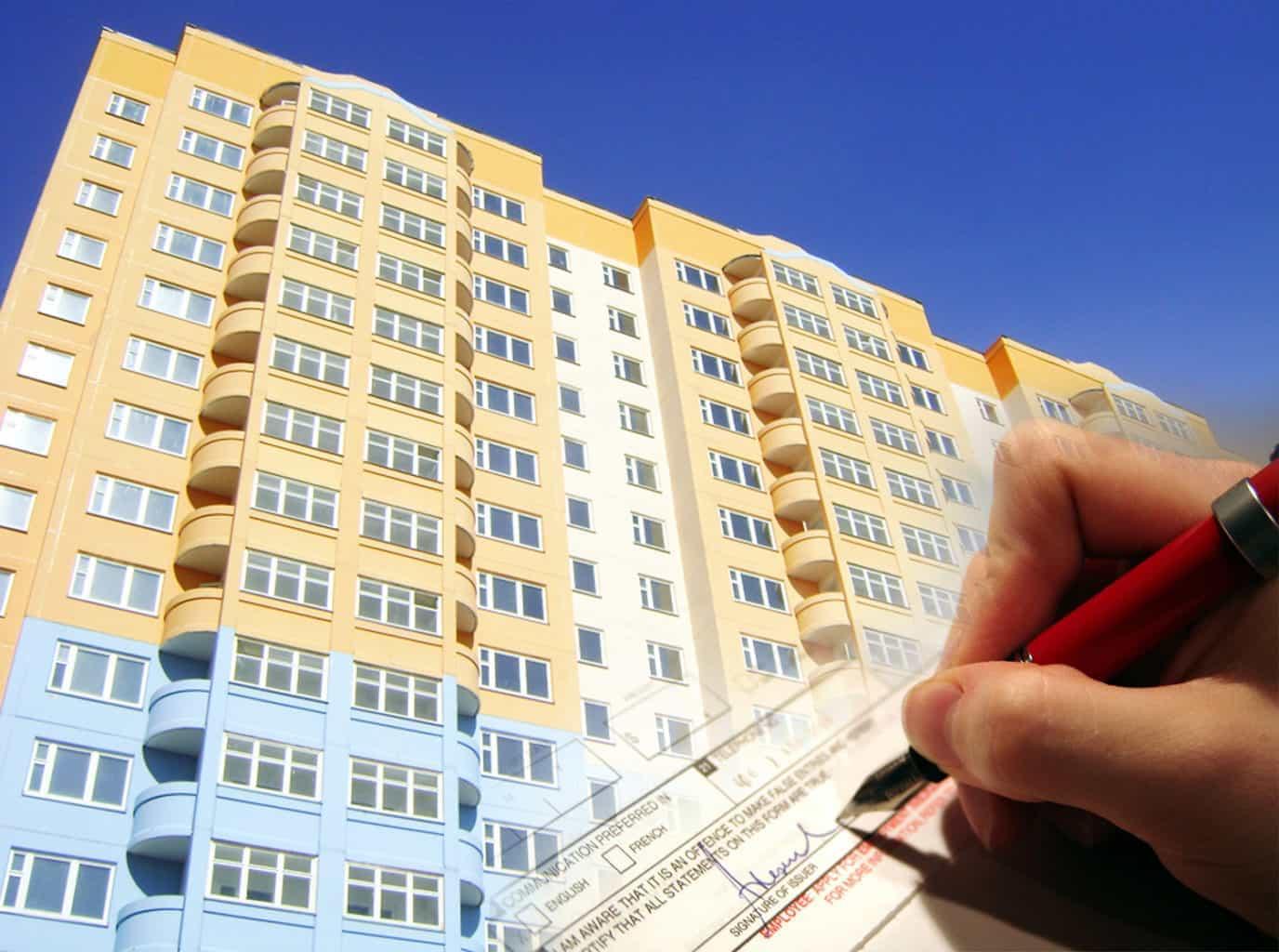 Чому в Україні не можна купити дешеву квартиру