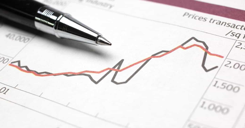 Визначення ринкової вартості акцій для АТ