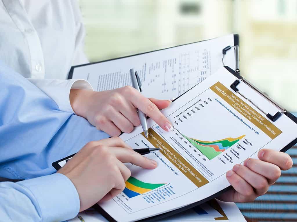 Успішний продаж бізнесу через оцінку бізнесу