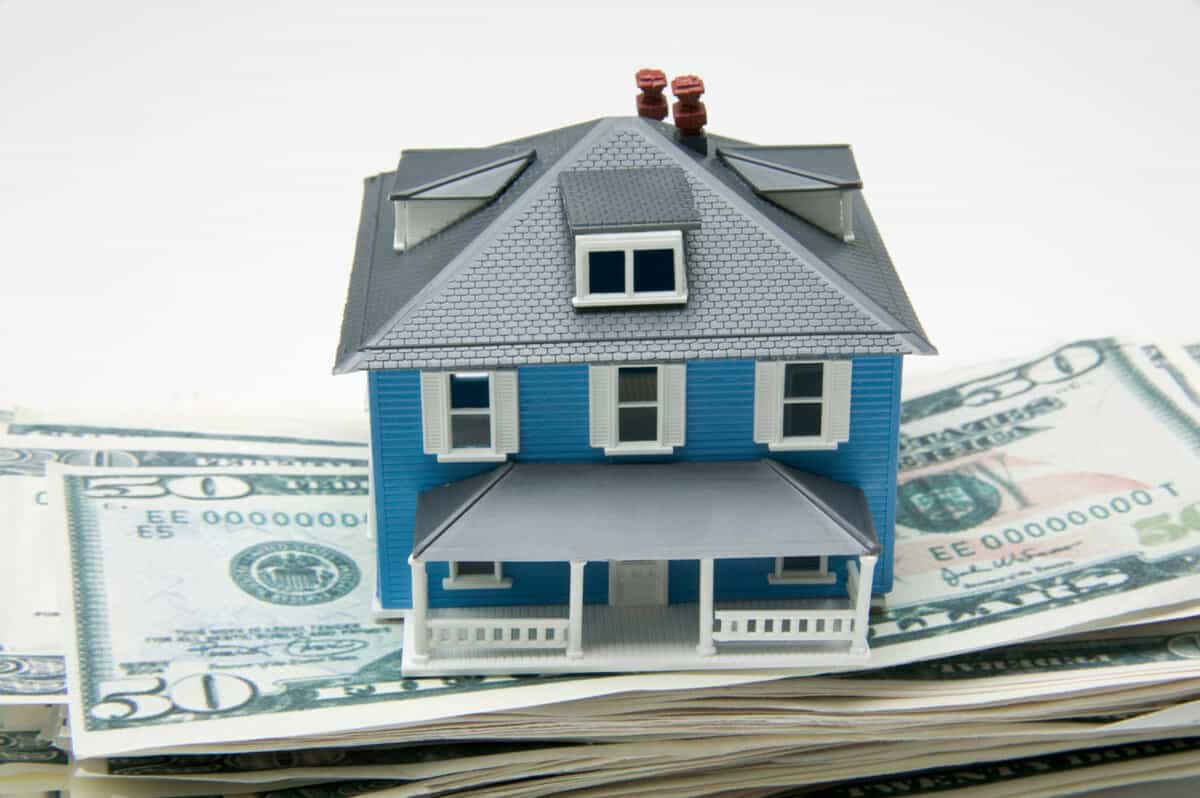 Оцінка для застави майна банку