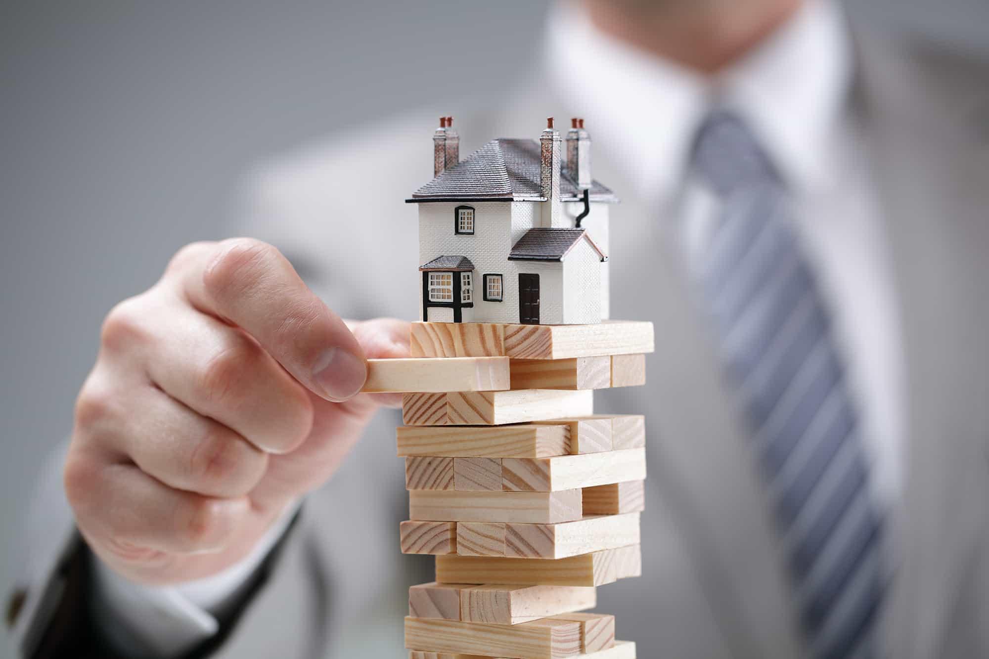 Цілі проведення оцінки нерухомості.