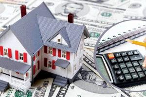 Прибутковий підхід під час оцінки нерухомості