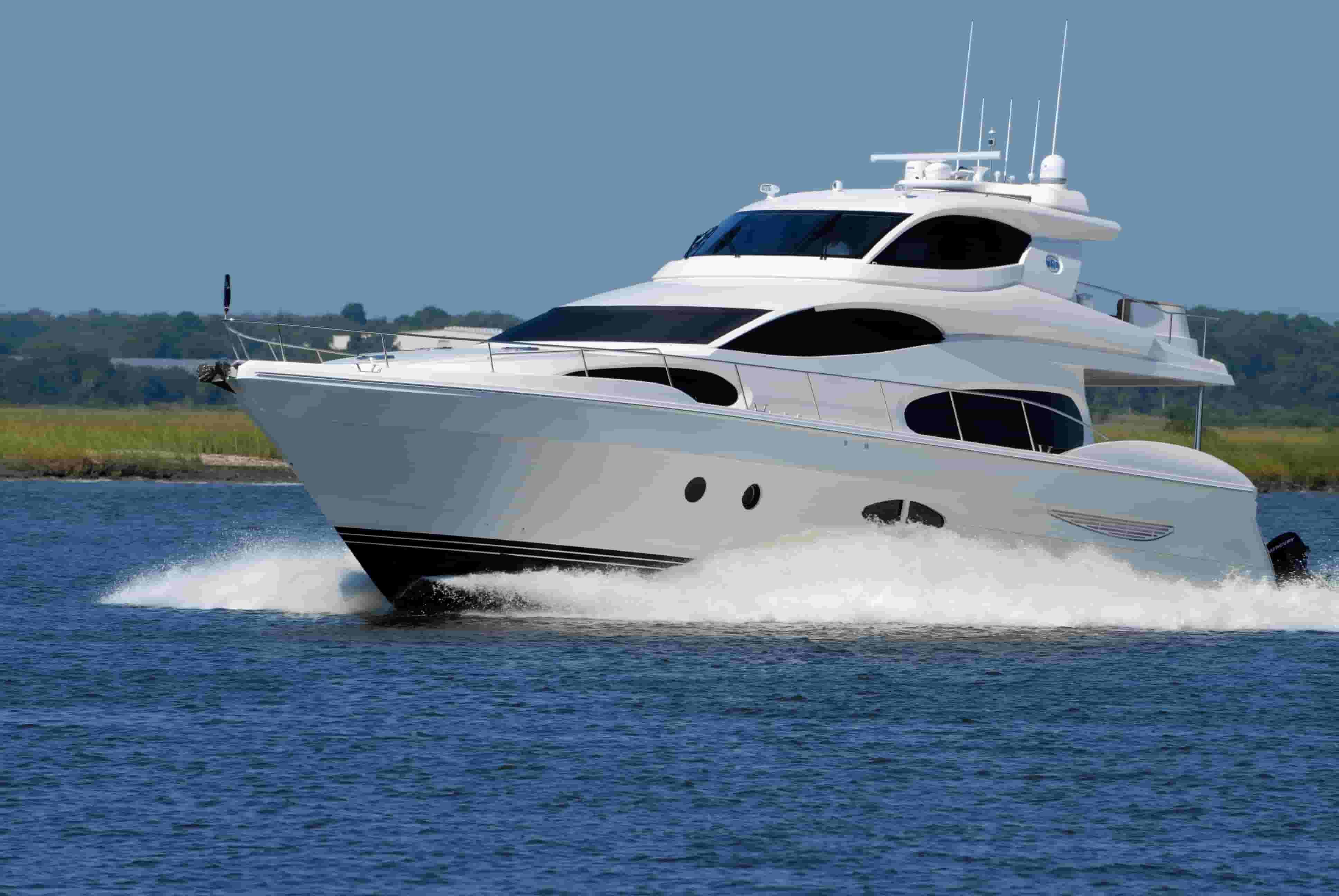 Експертна оцінка яхт, ВИРОБЛЯЄМО РОЗРАХУНОК РИНКОВОЇ ВАРТОСТІ