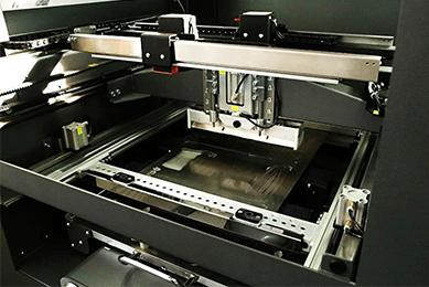 оценка машин и механизмов, Оценка неуникального печатного оборудования для заключения договора залога