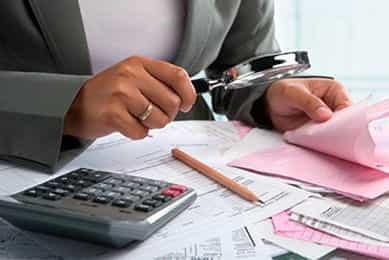 ОЦЕНКА БИЗНЕСА, Оценка дебиторской задолженности частного акционерного общества