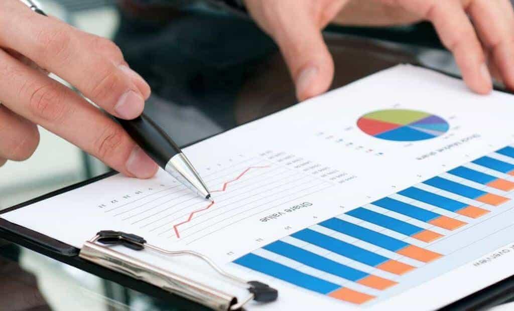 ЭКСПЕРТНАЯ ОЦЕНКА ВЕКСЕЛЕЙ, Определение рыночной стоимости пакета акций публичного акционерного общества