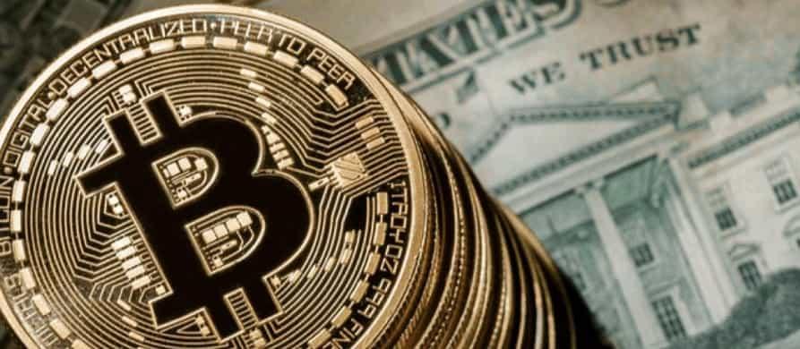 Оценка имущественных прав на использование биткоинов
