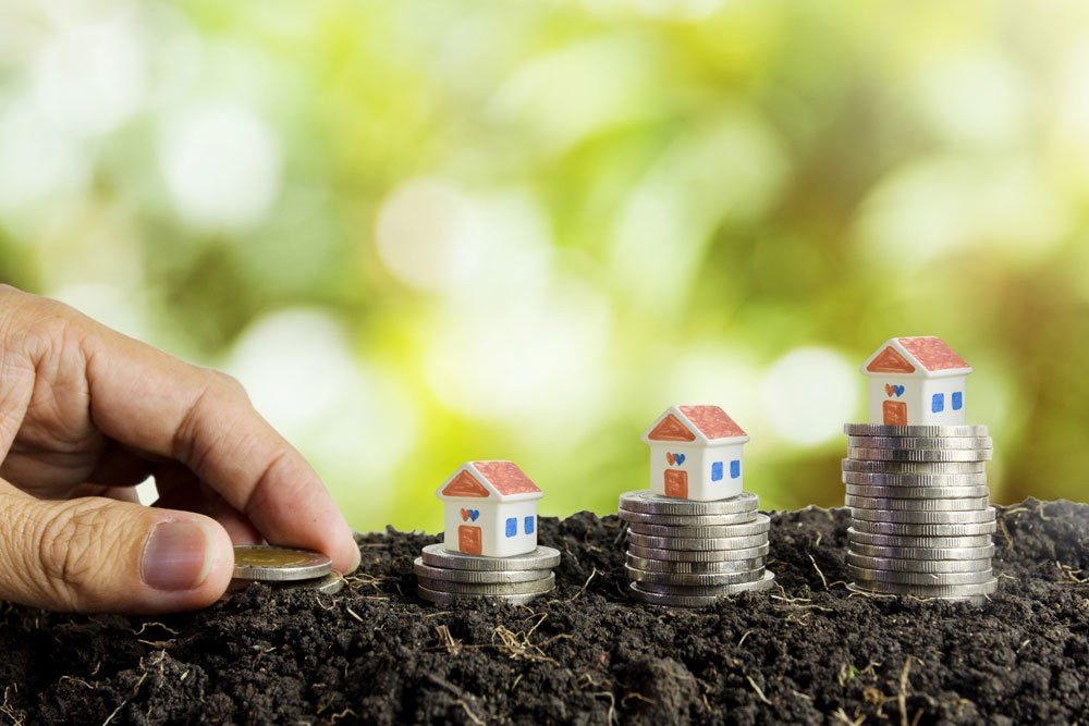 Оценка земли при оценке дома