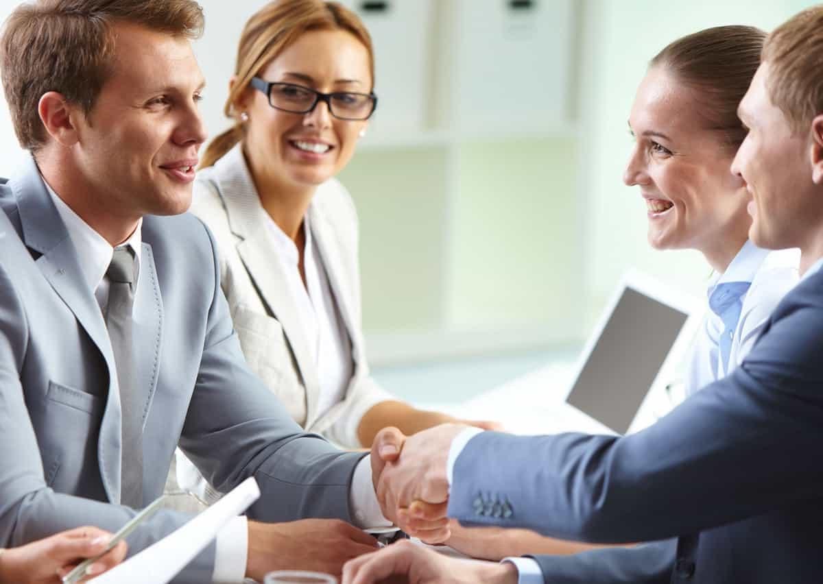 На что обратить внимание при покупке бизнеса