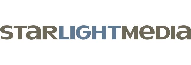 Експертна оцінка вагонів, Партнёр Старлайт медиа, логотип