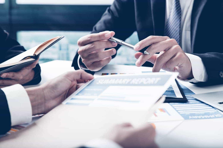 Особенности подачи налоговой отчетности по постоянным представительствам