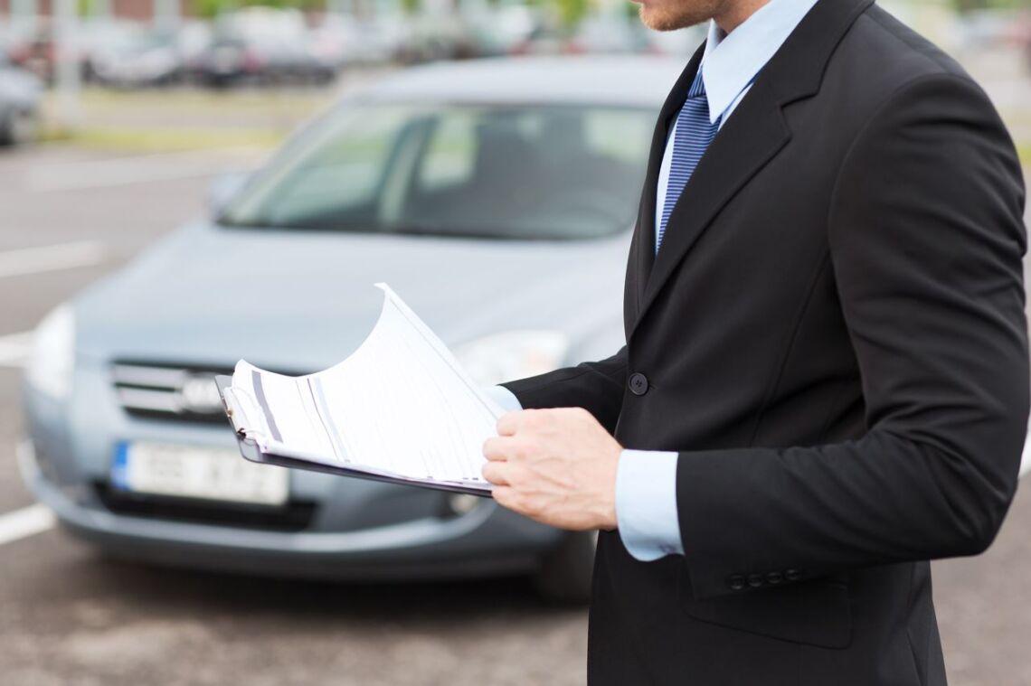 Возможна ли оценка автомобиля без осмотра