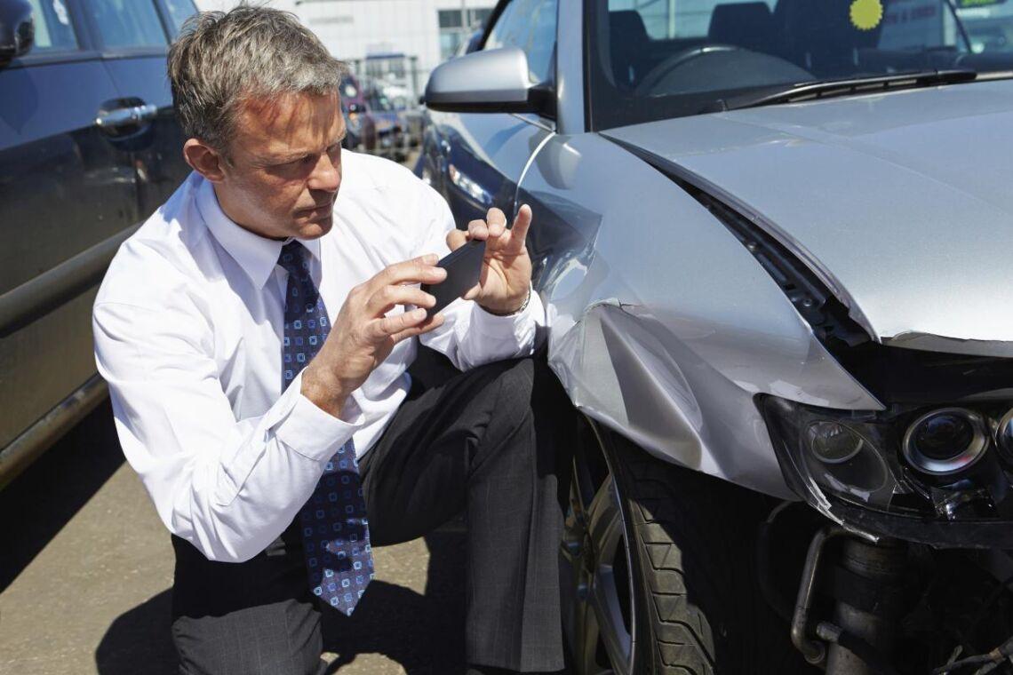 Особенности проведения оценки авто после ДТП