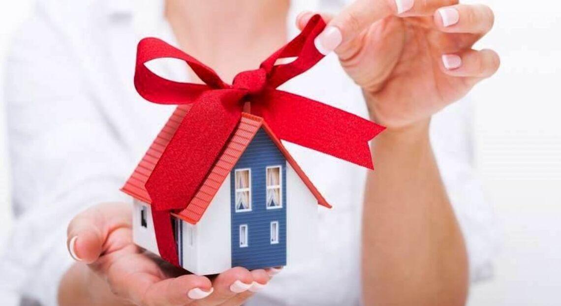 Что стоит знать о дарении недвижимости в Украине