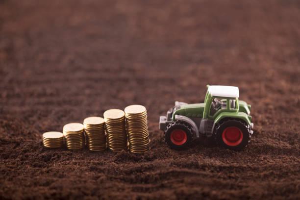 нормативно-денежная оценка земли сельскохозяйственного назначения