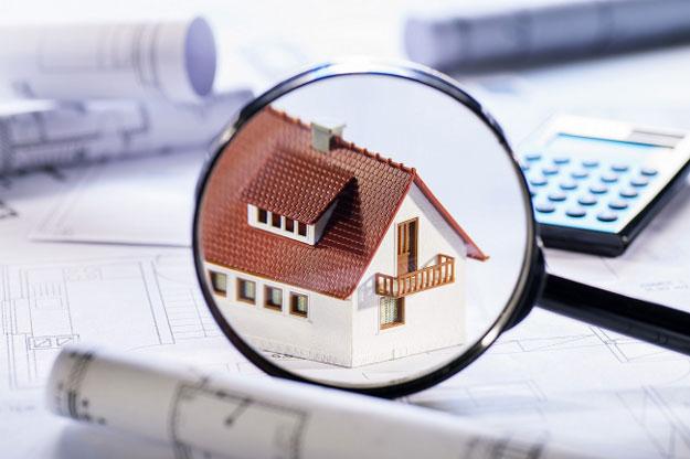 Электронная справка об оценочной стоимости недвижимого имущества