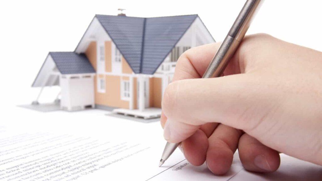 Оценка недвижимости без документов.