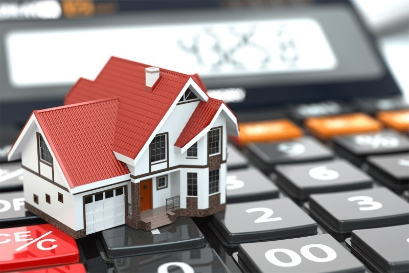 Оценка недвижимости для ипотеки.