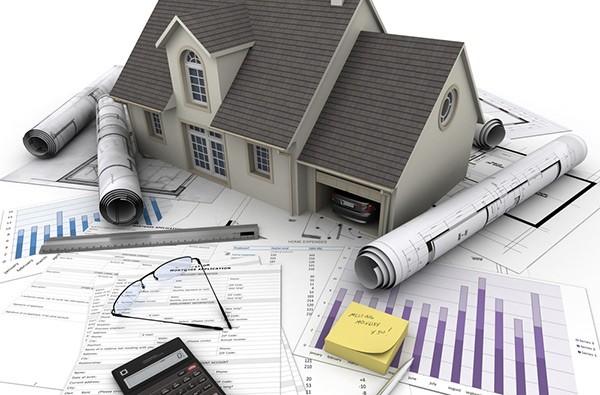 Затратный подход к оценке недвижимости.